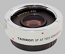 image of the Tamron 1.4X SP AF PRO lens