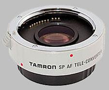 image of the Tamron 1.4X SP AF PRO lens