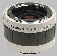 image of the Tamron 2X SP AF PRO lens