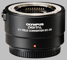 image of the Olympus 2X EC-20 lens