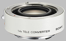 image of the Sony 1.4X SAL-14TC lens