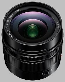 image of Panasonic 12mm f/1.4 ASPH Leica DG SUMMILUX