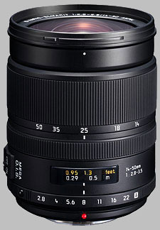 image of the Panasonic 14-50mm f/2.8-3.5 ASPH MEGA OIS LEICA D VARIO-ELMARIT lens