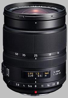 image of Panasonic 14-50mm f/2.8-3.5 ASPH MEGA OIS LEICA D VARIO-ELMARIT