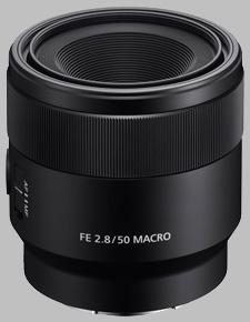 image of Sony FE 50mm f/2.8 Macro SEL50M28