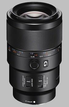 image of Sony FE 90mm f/2.8 Macro G OSS SEL90M28G