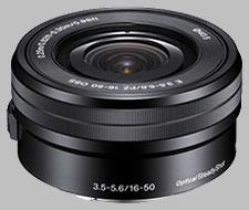 image of the Sony E 16-50mm f/3.5-5.6 PZ OSS SELP1650 lens