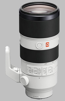 image of the Sony FE 70-200mm f/2.8 GM OSS SEL70200GM lens