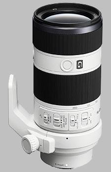 image of the Sony FE 70-200mm f/4 G OSS SEL70200G lens