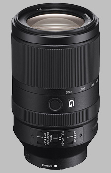 image of the Sony FE 70-300mm f/4.5-5.6G OSS SEL70300G lens