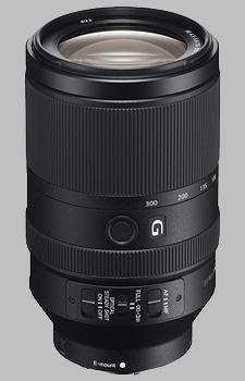 image of the Sony FE 70-300mm f/4.5-5.6 G OSS SEL70300G lens
