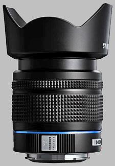 image of the Samsung 18-55mm f/3.5-5.6 AL Schneider D-XENON lens