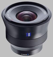 image of Zeiss 18mm f/2.8 Batis 2.8/18