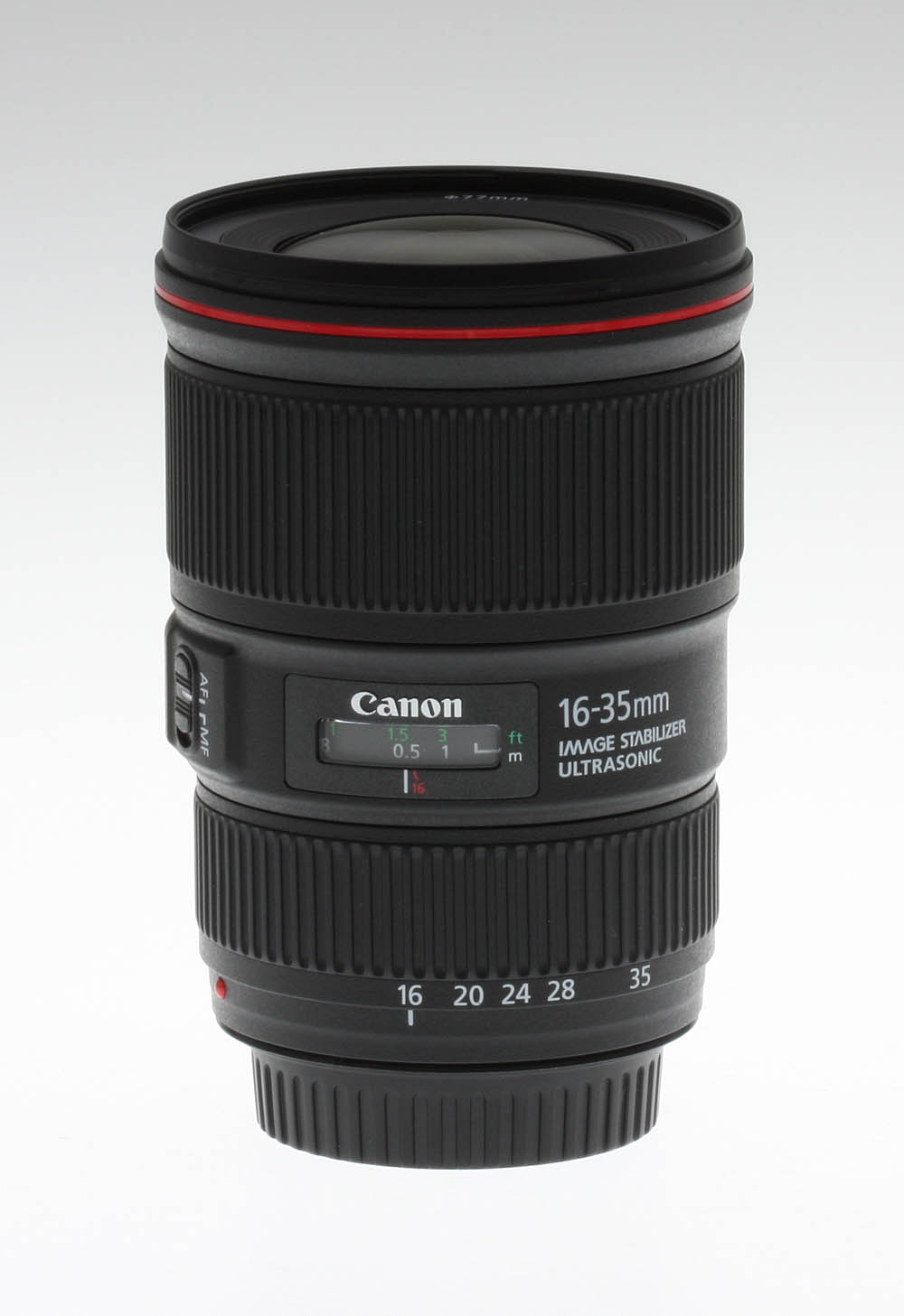 Canon Ef 16 35mm F 4l Is Usm Review
