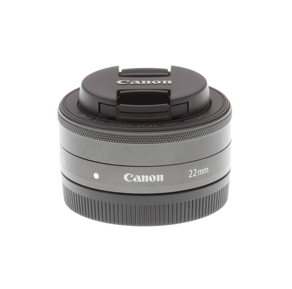 Canon Ef M 22mm F 2 Stm Review