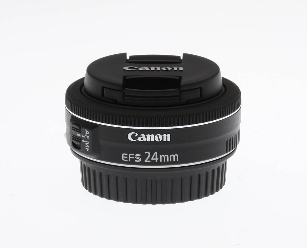 canon ef 24mm instruction manual