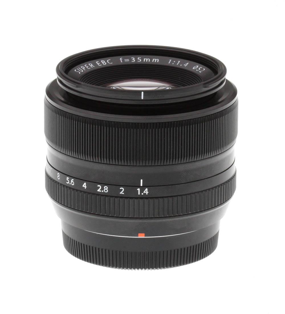 35 Reviews: Fujinon XF 35mm F/1.4 R Review