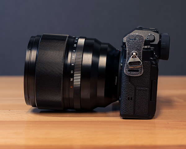 Fujinon XF 50mm f/1.0 R WR Review: Field Test -- Product Image