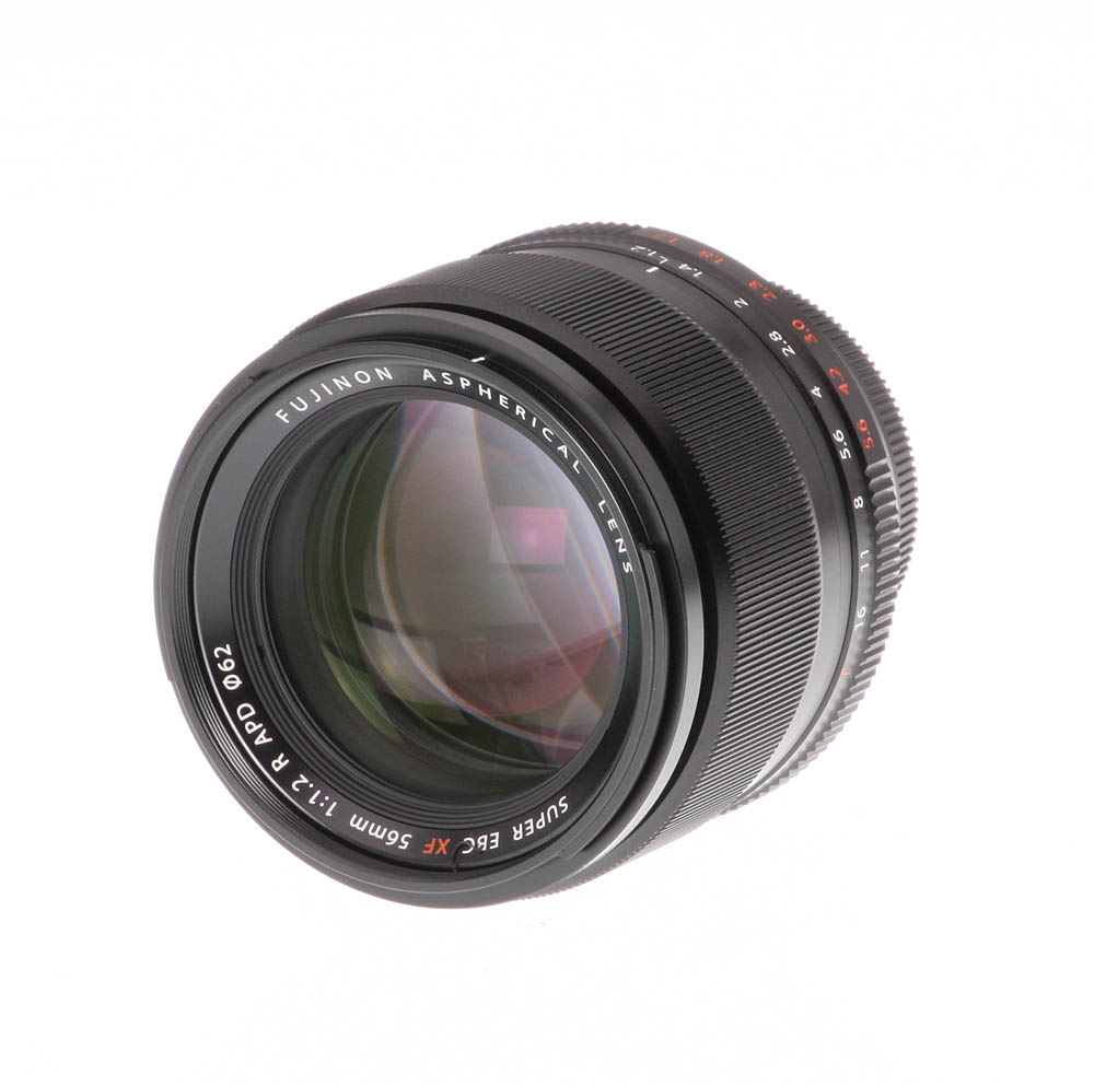Fujinon Xf 56mm F 12 R Apd Review Xf56mm Lens