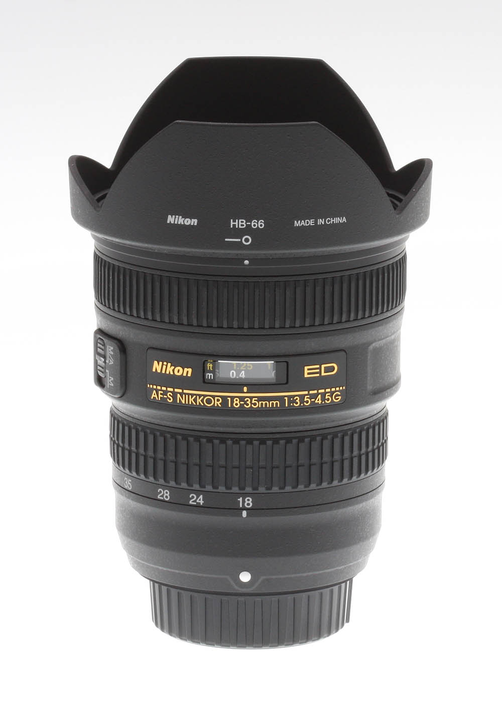 nikon 18 35mm f 3 5 4 5g ed af s nikkor review. Black Bedroom Furniture Sets. Home Design Ideas