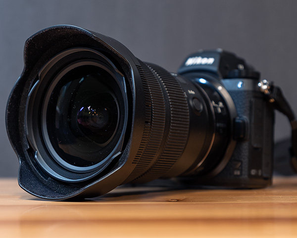 Nikon Z 14-24mm f/2.8 S Nikkor Review: Field Test -- Product Image