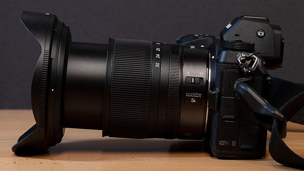 Nikon Z 14-30mm f/4 S Nikkor Review: Field Test -- Product Image