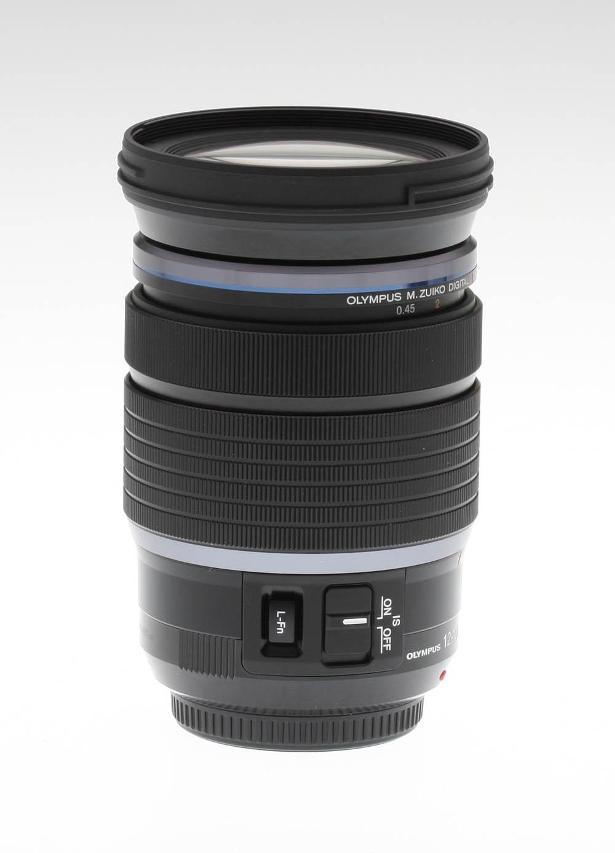 Olympus 12 100mm F 4 Is Pro Mzuiko Digital Ed Review 300mm Lens Product Photos