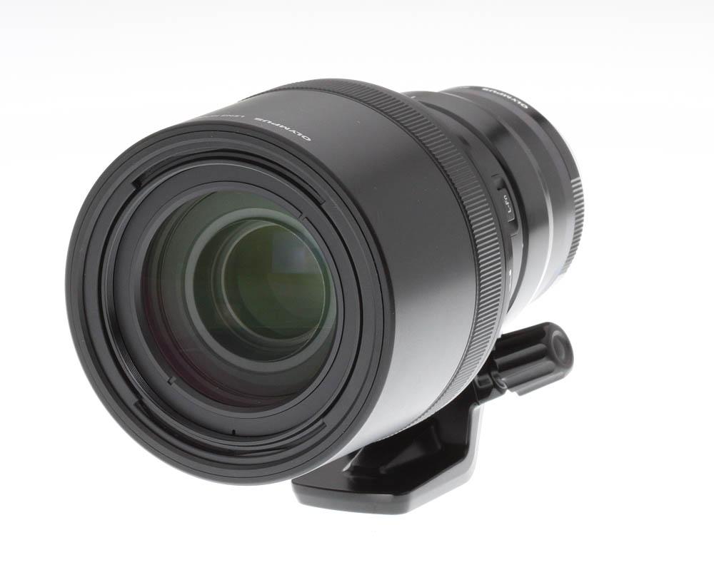 Olympus 40-150mm f/2.8 Pro M.Zuiko Digital ED Review