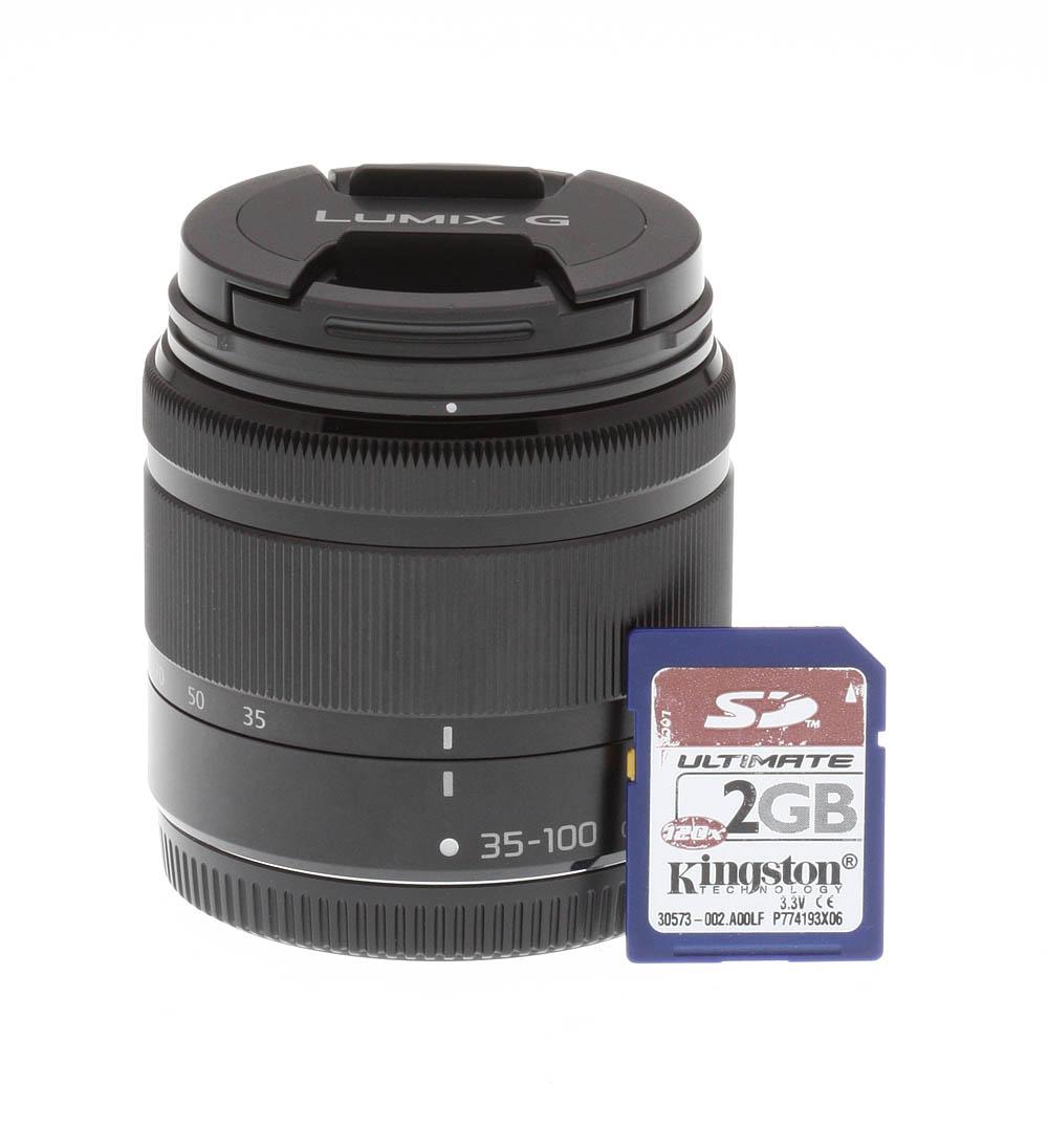 35 Reviews: Panasonic 35-100mm F/4-5.6 MEGA OIS LUMIX G X VARIO Review