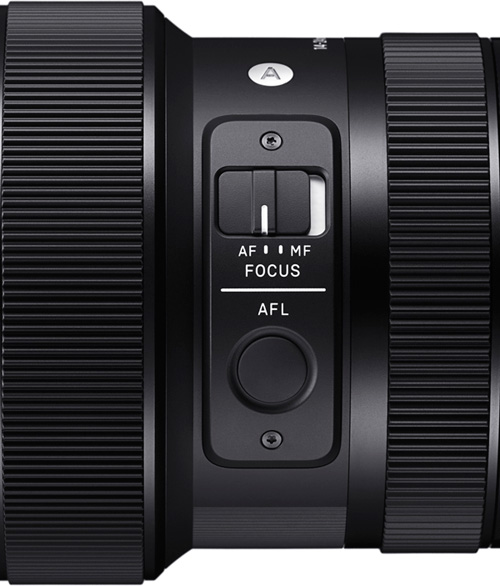 SIGMA 14-24mm F2.8 DG DN Art  Review -- Product Image