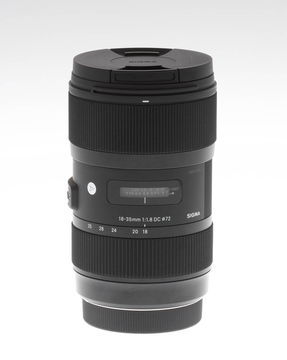 sigma 18 35mm f 1.8 firmware