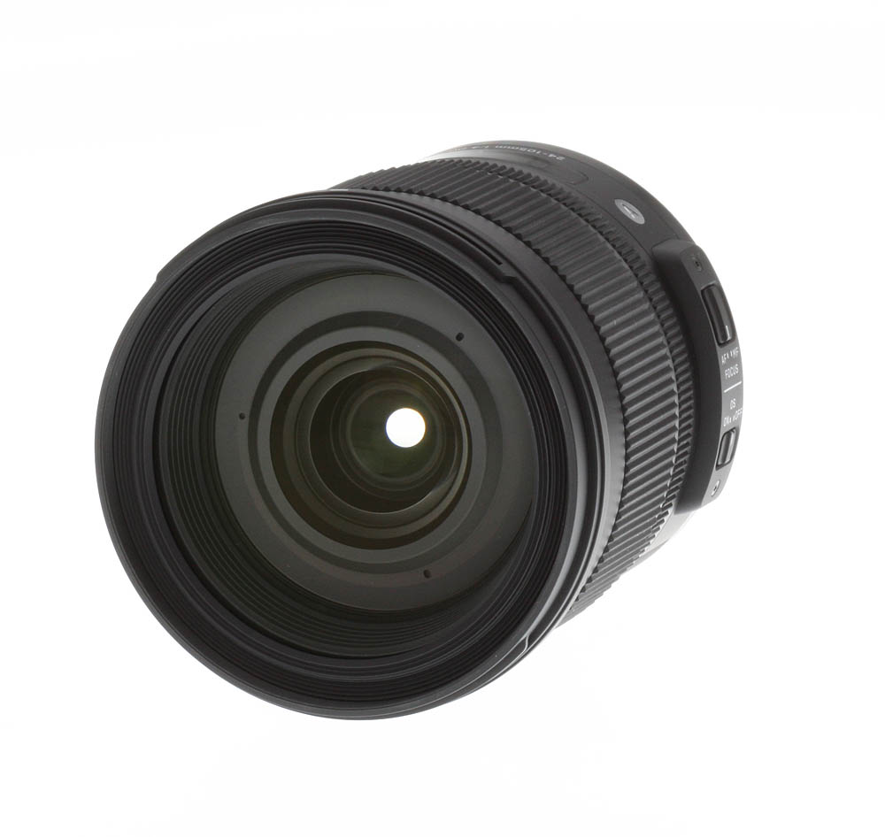 Sigma 24 105mm F 4 Dg Os Hsm Art Review Galant Fuel Filter Product Photos