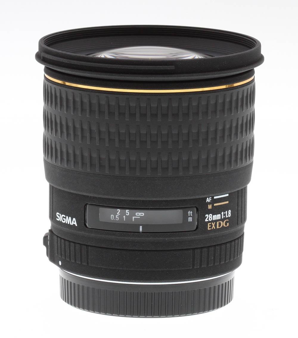 Sigma 28mm F 1 8 Ex Dg Aspherical Macro Review