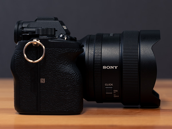 Sony FE 14mm f/1.8 GM Review: Field Test -- Product Image