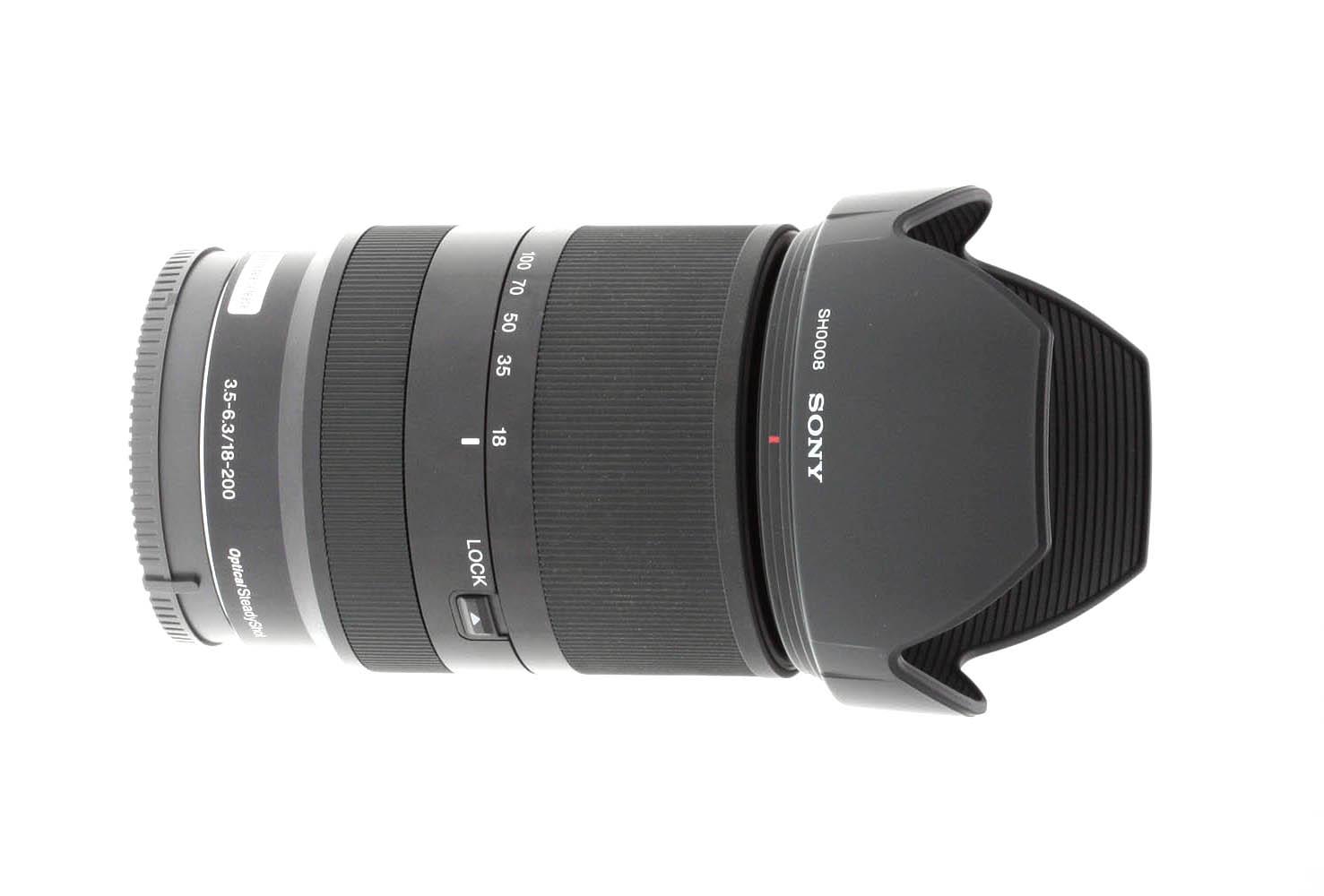 Sony E 18 200mm F 35 63 Oss Le Sel18200le Review Tamron Di Ii Vc For Canon Nikon Sample Photos