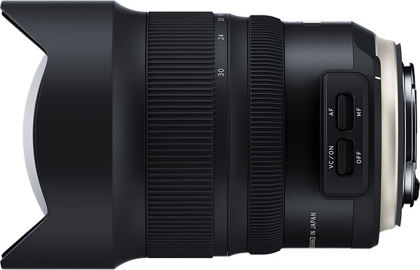 Tamron SP 15-30mm F/2.8 Di VC USD G2 (Model A041) Product Image