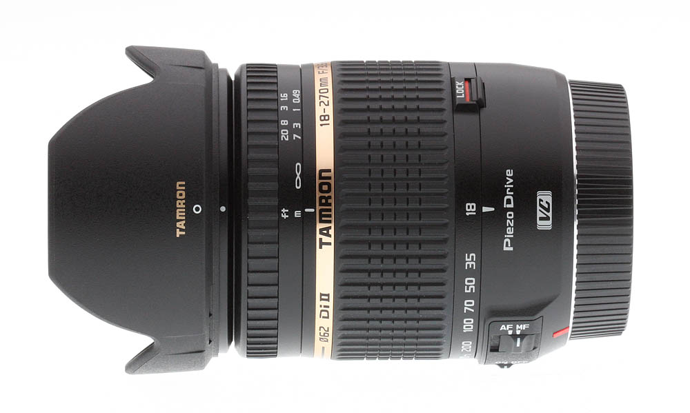tamron 18 270mm f 3 5 6 3 di ii vc pzd af review. Black Bedroom Furniture Sets. Home Design Ideas