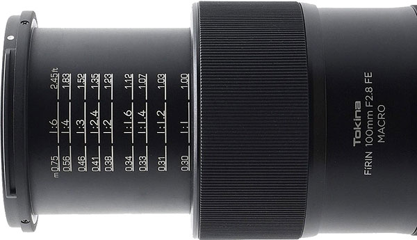 Tokina FiRIN 100mm F2.8 FE Macro Review -- Product Image