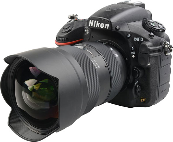 Tokina Opera 16-28mm F2.8 FF Review -- Product Image