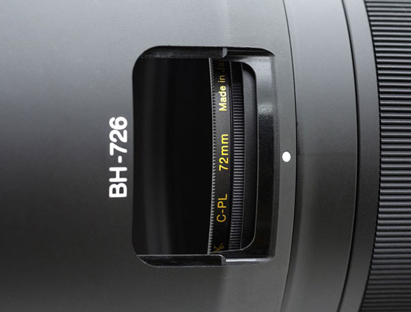 Tokina Opera 50mm F1.4 FF Review -- Product Image